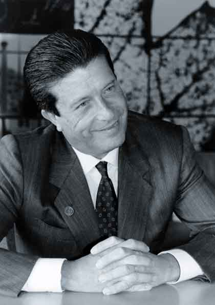 Federico Mayor