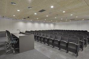 Sala de conferencias. 06