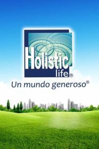 [HOLISTIC LIFE-b]