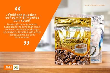 Cappuccino. 01