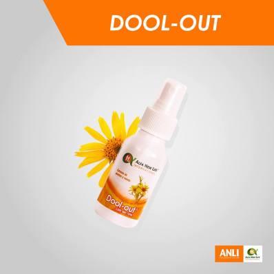 DoolOut. 01