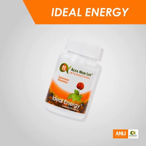 Ideal Energy. 02