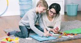 Psicoterapia Infantil. 18