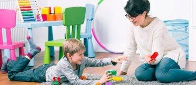 Psicoterapia Infantil. 19