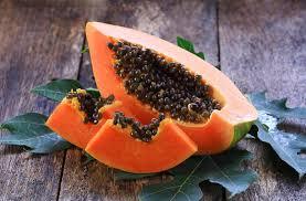 Enzimas de papaya. 00