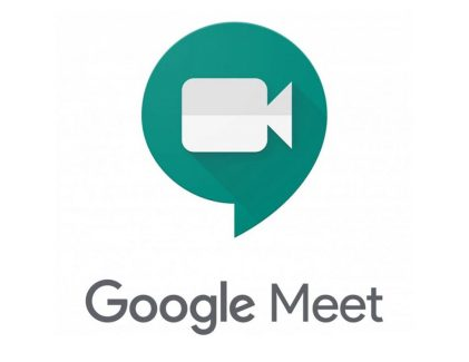 #GoogleMeet