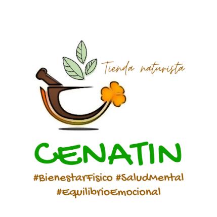 #CENATINLogo #TiendaNaturista